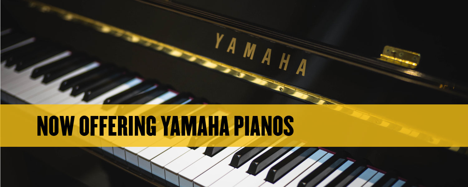yamaha-pianos-music-stores - The Music Stores